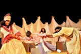 Summar of Sri Lankan theatre