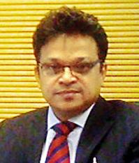 Dr. Senasinghe