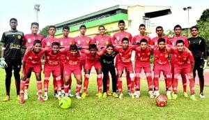 Hameed Al Husseinie team