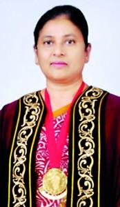 Prof. Badra Hewavithana
