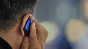 There is no link between mobile phone use and cancer, new research suggests (AFP)