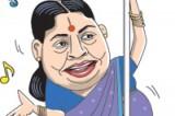 Jaya's poll dance with Rajiv killers