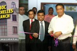 Bank of Ceylon extends global reach to Seychelles