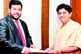 Suganthie heads Sri Lanka's IP commission