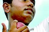 Yasiru Hewanadugala first Rahulian to capture 100 wickets