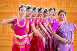 Natya Kala Mandhir students to perform dance recitals in India