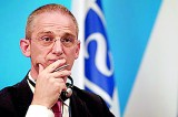 Martin Nesirky leaving top UN job to return to Vienna