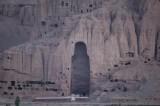 Unesco stops unauthorised work  on ancient Bamiyan Buddhas