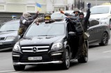 Ukraine lawmaker says President has promised to resign