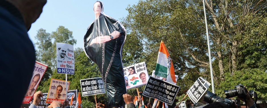 Will Jayalalithaa's political opportunism backfire?