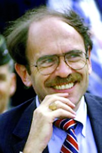 Ambassador Arnold Raphel: He was killed along with Pakistan President Zia ul- Haq when the plane carrying them exploded in midair