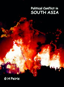 Political Conflict in South Asia