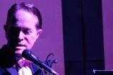 Life is a cabaret for Steve Ross