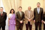 First Lankan elected to 'Young Diplomats in London' Ex-Co