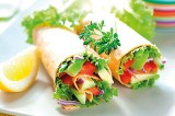 Wraps promo at Taj extended due to popular demand