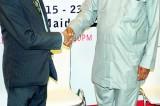 Vijitha Yapa elected Chairman of Afro Asian Book Council