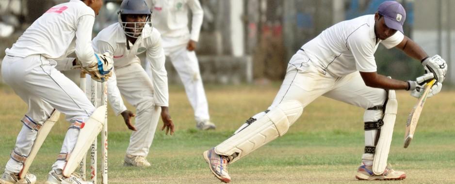 Dharmaraja outclass DSS by innings