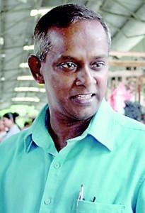Chals Thirimanna