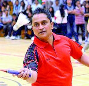 Dharshana Fernando