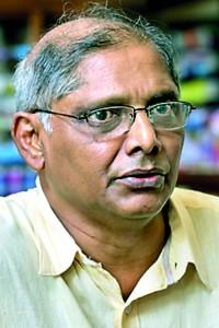 Ranjith Samaranayake
