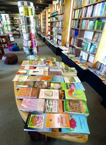 A place to discover the joys of reading | The Sundaytimes