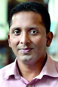 Pradeep Samaranayake