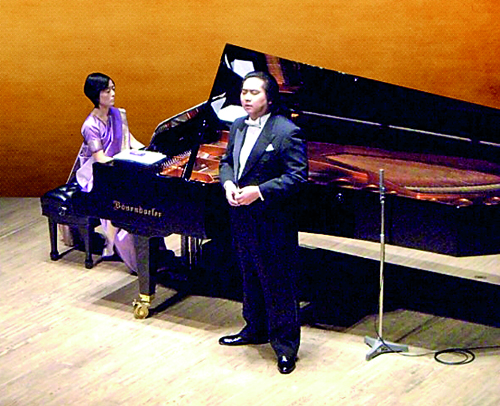 Japanese Pianists Classical Music by Japanese Pianist