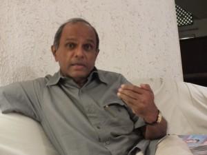Jayasiri Samaratunge