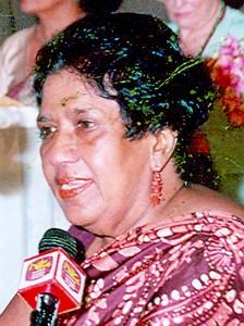 Manel Abesekara