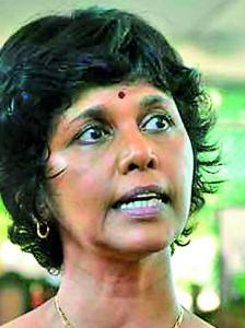 Ms. Tamara Kunanayakam