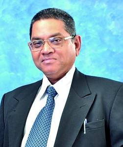 Lakshman Perera