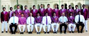 Prince of Wales Team