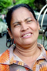 Rani Sumithra