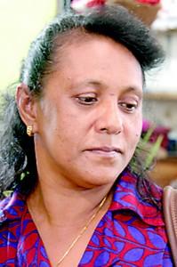 Sujitha Aparakka