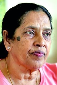 Yasa  Ramachandra