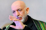 Karzai seeks peace with Taliban, but  he is no Chavez