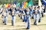 Sportsmeet of Sirimavo Bandaranaike Vidyalaya