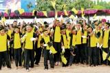 D. S. Senanayake College Sports Festival 2014