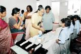 St. Nicholas' International College, Colombo makes history