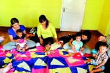 Jittabugs Baby and Pre-school:  An activity group like no other!