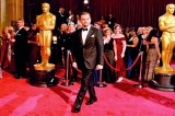 No Oscars for Leo, some other 'Lions'
