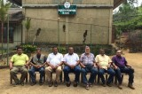 Former planters of Maskeliya/Upcot District on memory lane visit