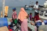 Lankan fishermen 'guarding my islands in the sun'