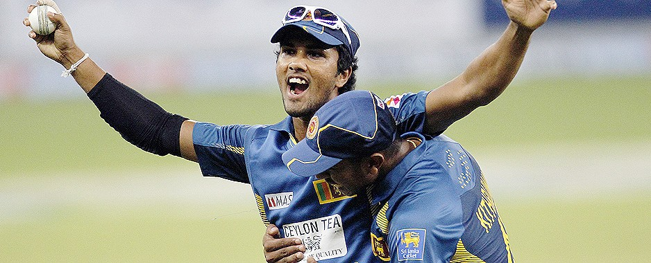 The Chandimal dilemma and a walk in the woods