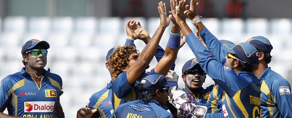 Sri Lanka thump Pakistan for Asia Cup title