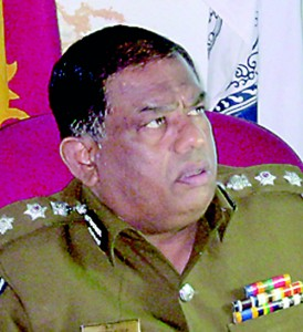 Fraud Bureau Director SSP  Ananda Alwis