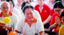 MH 370: Disappearance deliberate, says Najib