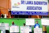 More protests on line warns ex-shuttle coach Chinthaka
