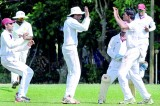 NCC outclass Ragama CC by innings