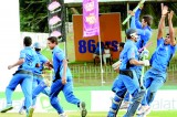 Chamika's effort in vain as S. Thomas' gain 5-wicket win